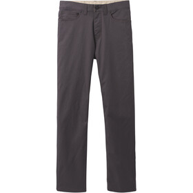 "Prana Ulterior Pants 32"" Inseam Men, charcoal"